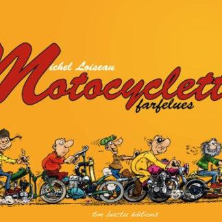 motocyclettes farfelues