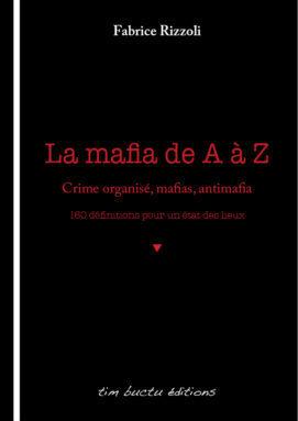 La mafia de A à Z